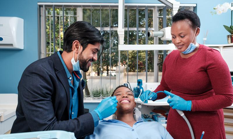 Aesthetic Dental Institute - Caring