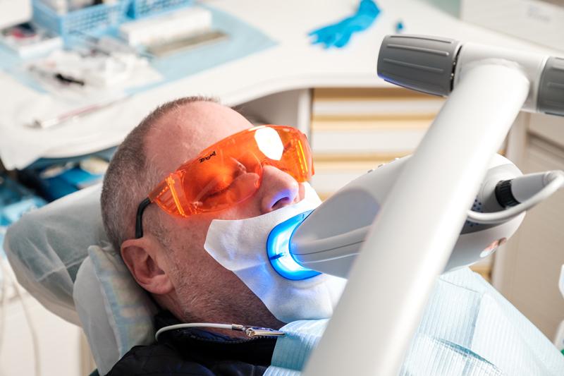 Aesthetic Dental Institute - Damon-Beard