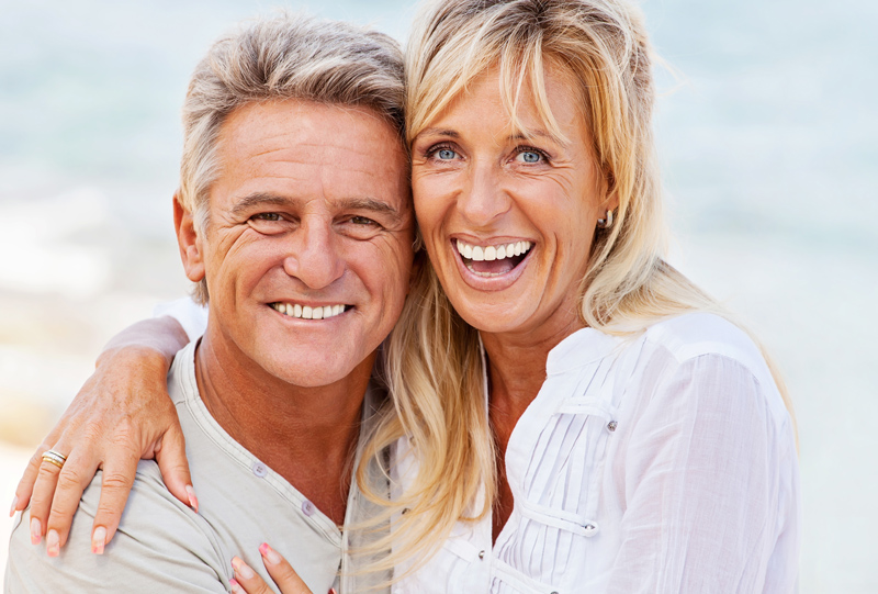 Aesthetic Dental Institute - Dentures