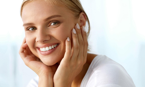 Aesthetic Dental Institute - full mouth reconstruction